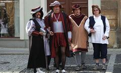 Das traditionelle Spectaculum © Lauschevideo