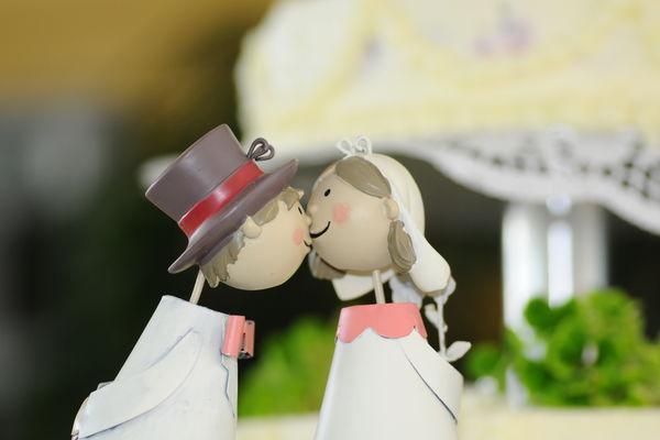 Stilvolles Ambiente für Hochzeitsfeiern